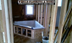 REO Home Rehab Remodeling flood mold fire damage repair construction World Flooring & More 773-366-1958 Chicago Suburbs  (13)